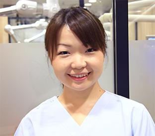 新日本橋駅前歯科 歯科衛生士 田中